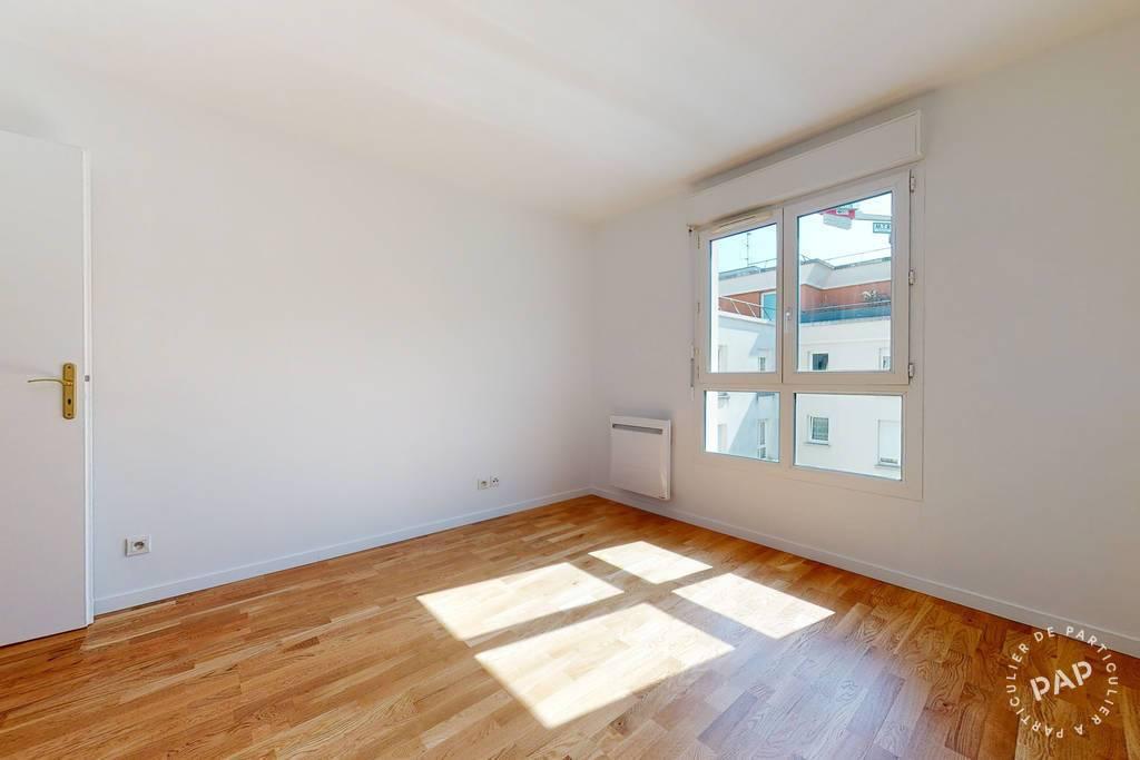 Vente immobilier 485.000€ Vitry-Sur-Seine (94400)