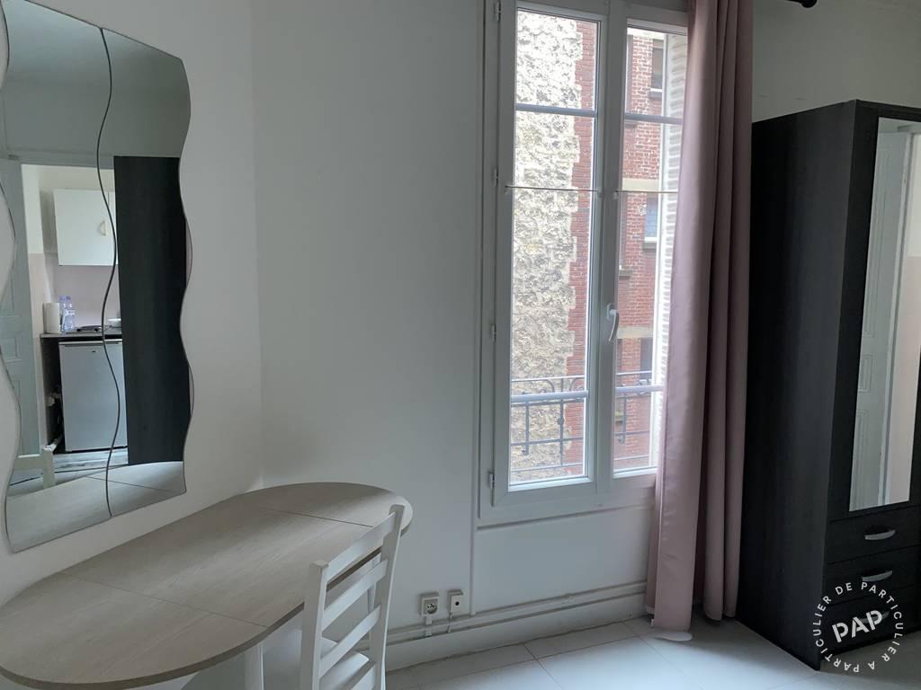 Location immobilier 700€ Paris 15E (75015)