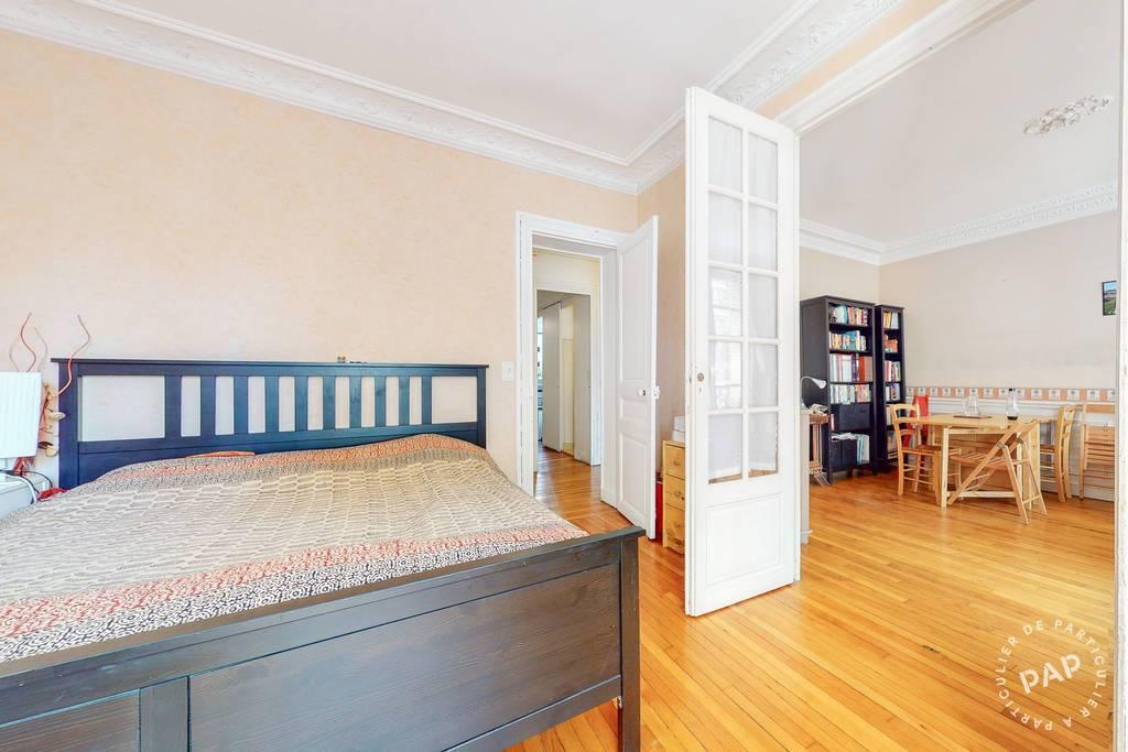 Vente immobilier 640.000€ Paris 11E (75011)