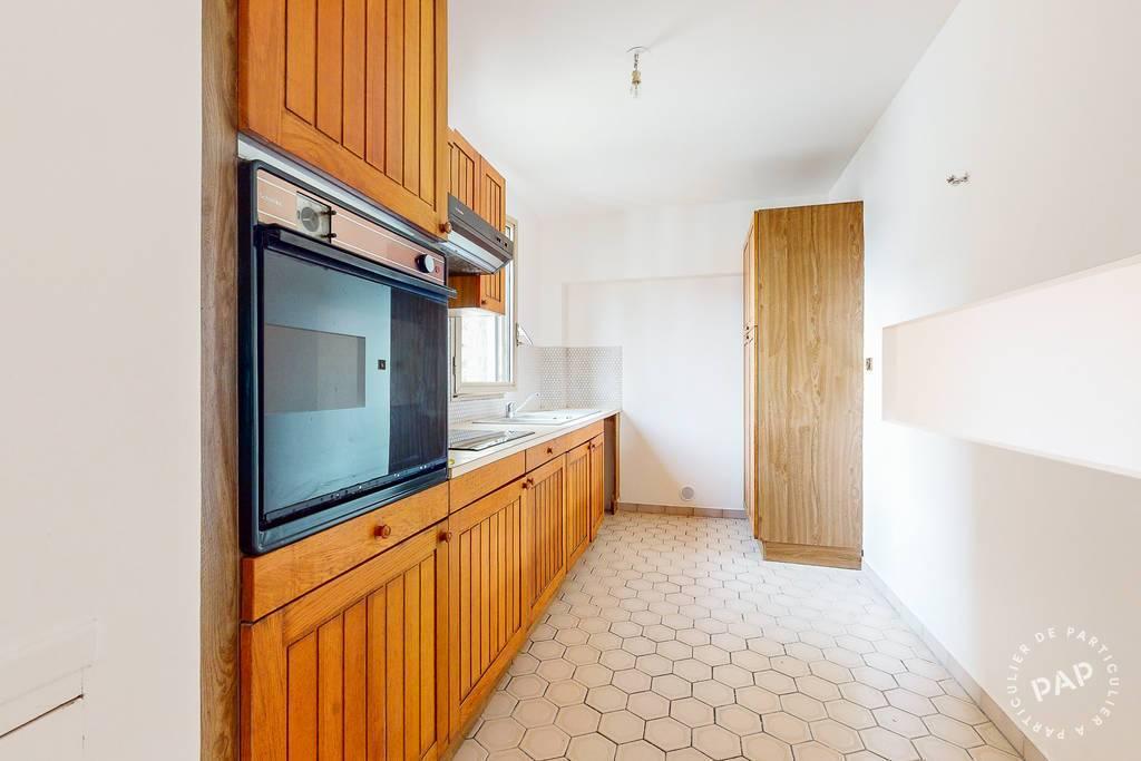 Vente immobilier 810.000€ Paris 16E (75016) - T3 En Dernier Étage