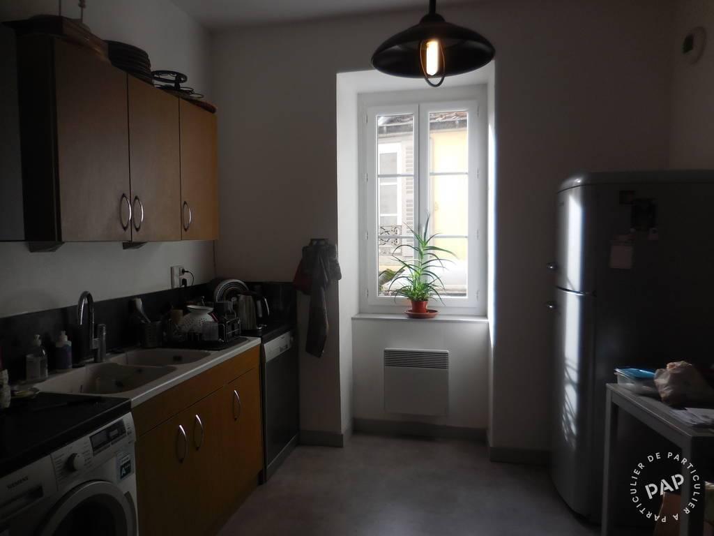 Vente immobilier 165.000€ Lons-Le-Saunier (39000)