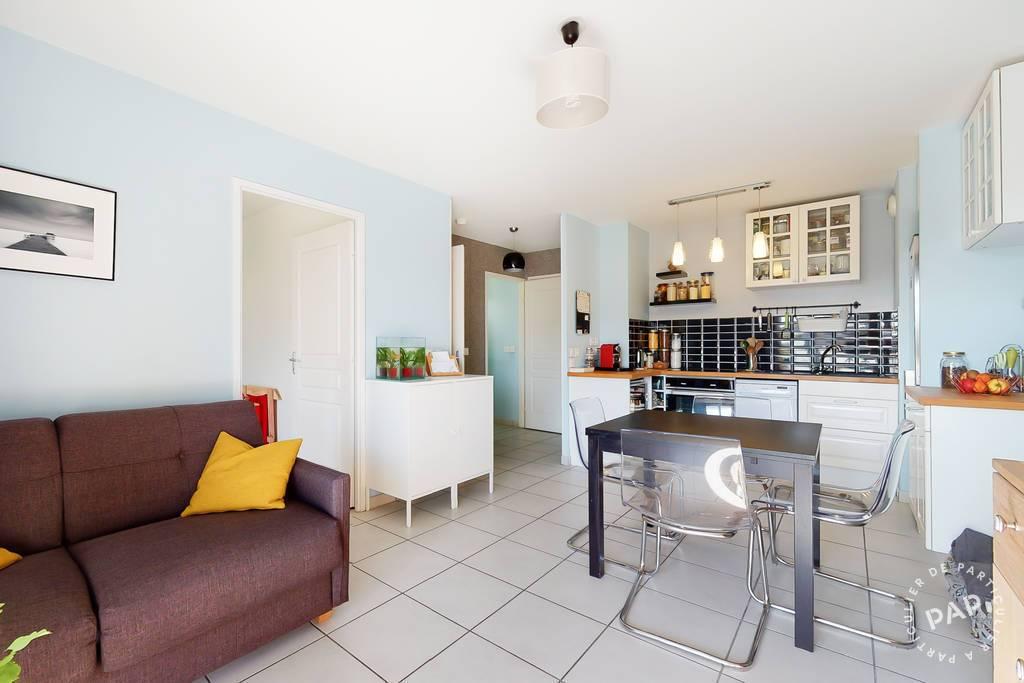 Vente immobilier 215.000€ Francheville (69340)