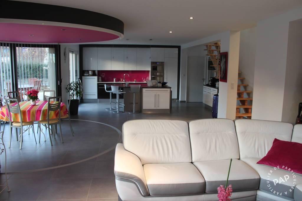 Vente immobilier 570.000€ Le Mans / Rouillon (72700)