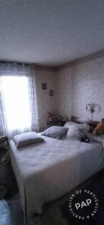 Vente immobilier 208.000€ Villeparisis (77270)