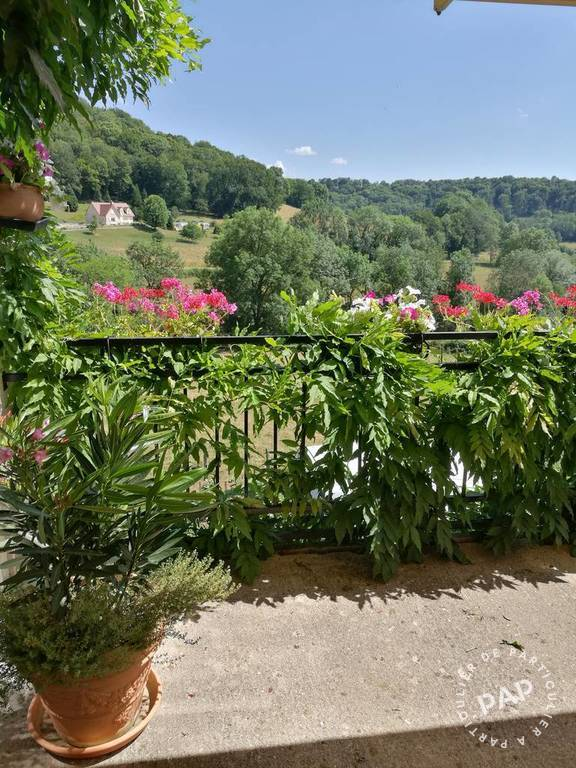 Vente immobilier 225.000€ Vieilmoulin (21540)