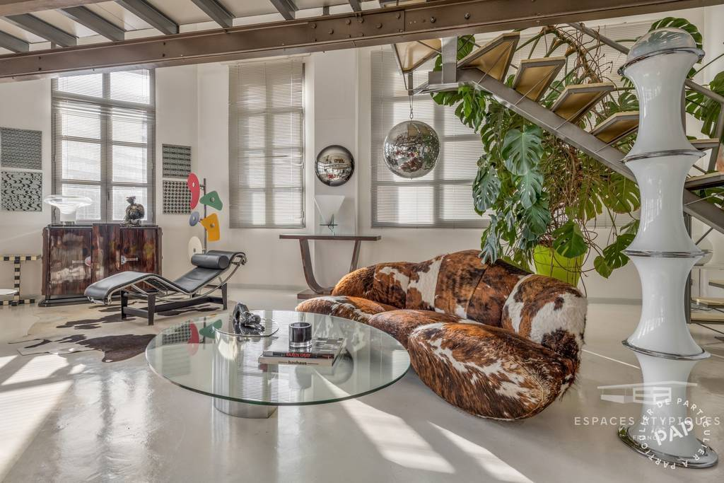 Appartement Lyon 3E (69003) 975.000€