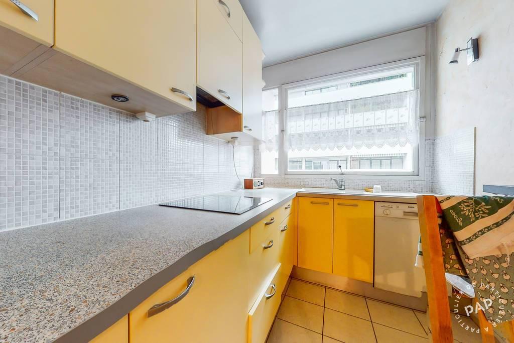 Appartement Paris 20E (75020) 595.000€