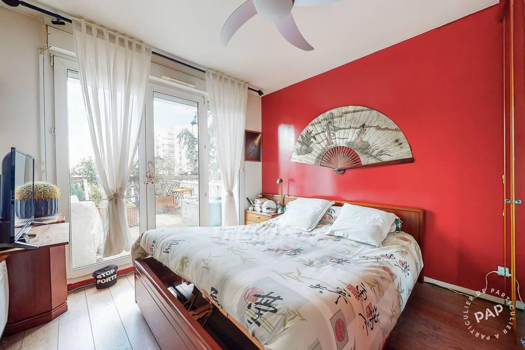 Appartement Villemomble (93250) 265.000€