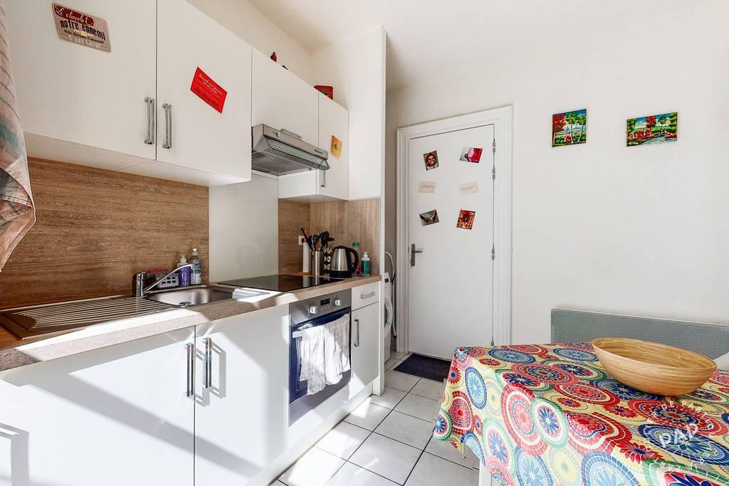 Appartement Montpellier - Quartier Place Carnot 178.000€