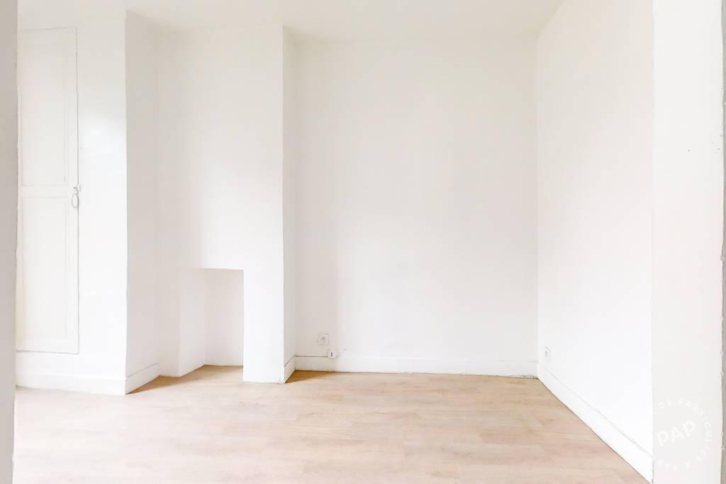Appartement Paris 19E (75019) 145.000€