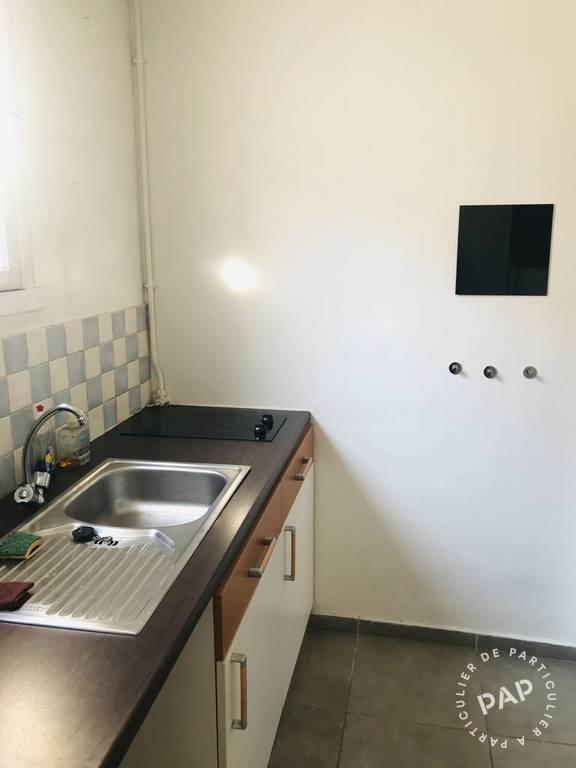 Appartement Paris 17E (75017) 270.000€