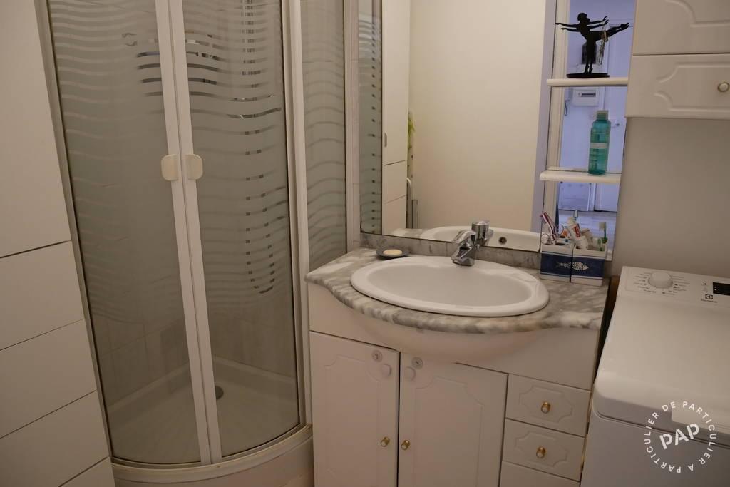 Appartement Fontenay-Sous-Bois (94120) 435.000€