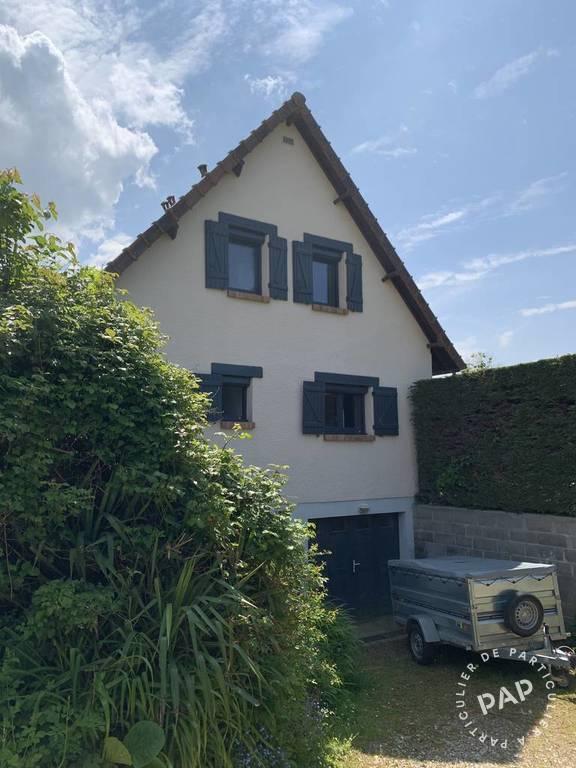 Maison Tourville-Sur-Arques (76550) 295.000€