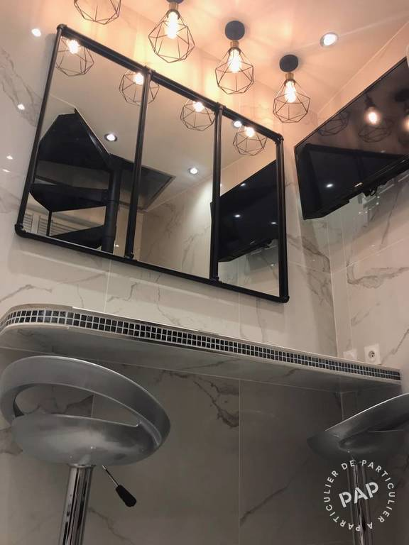 Appartement Paris 2E 439.000€
