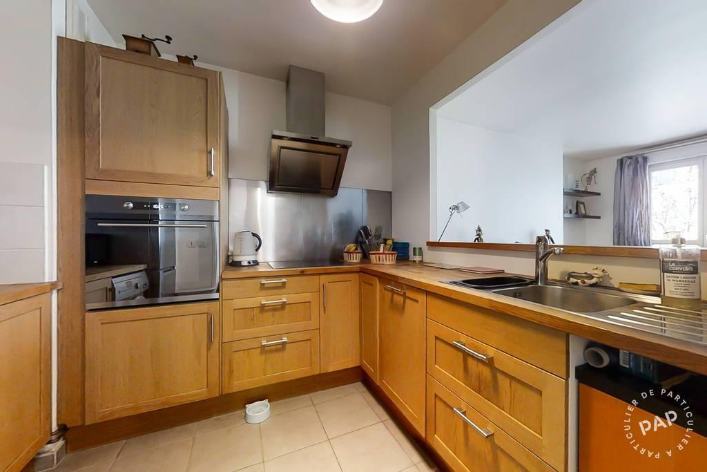 Appartement Montrouge (92120) 660.000€