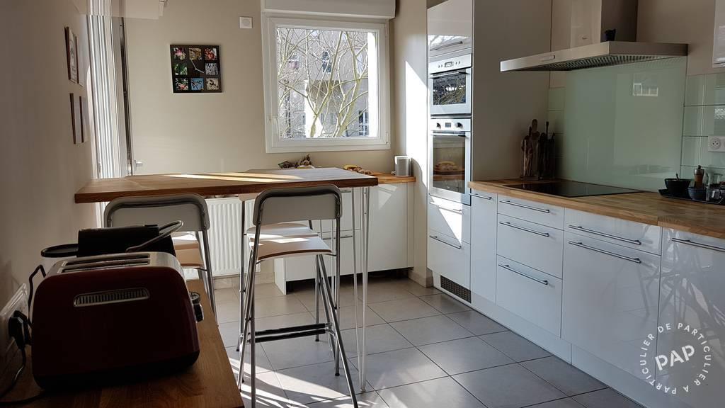Appartement Nantes (44200) 550.000€