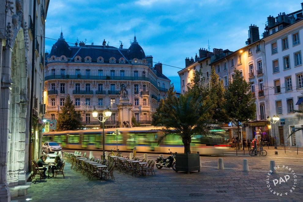 Appartement Grenoble (38000) 370.000€