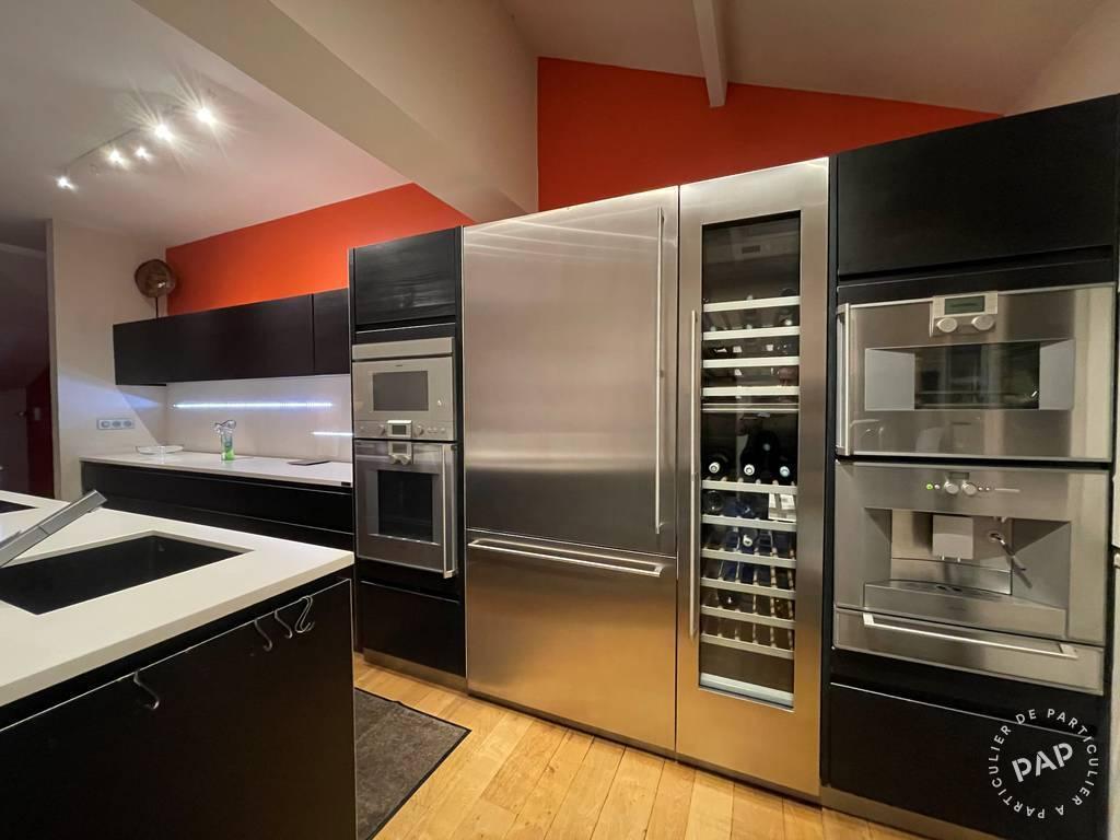 Maison Bry-Sur-Marne (94360) 890.000€