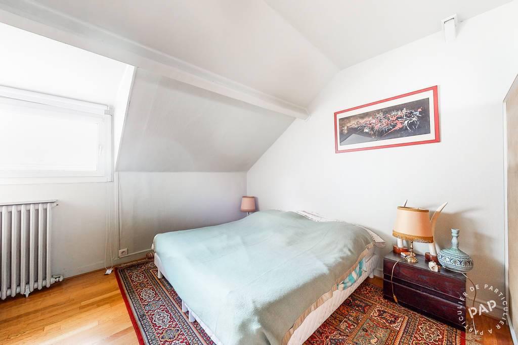 Maison Les Mureaux (78130) 518.000€