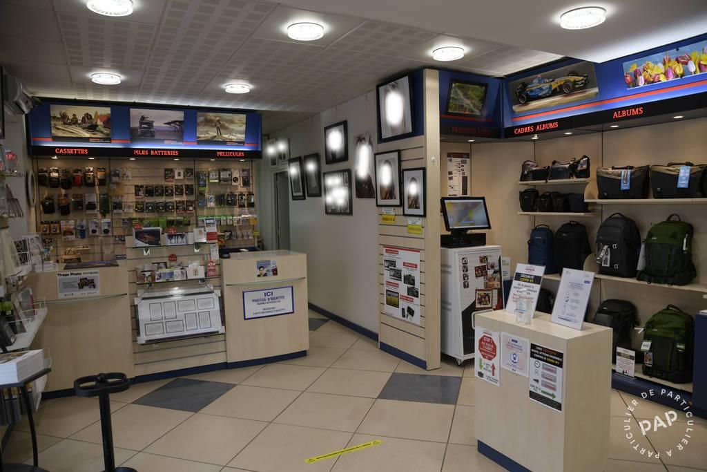 Local commercial Arpajon (91290) 50.000€