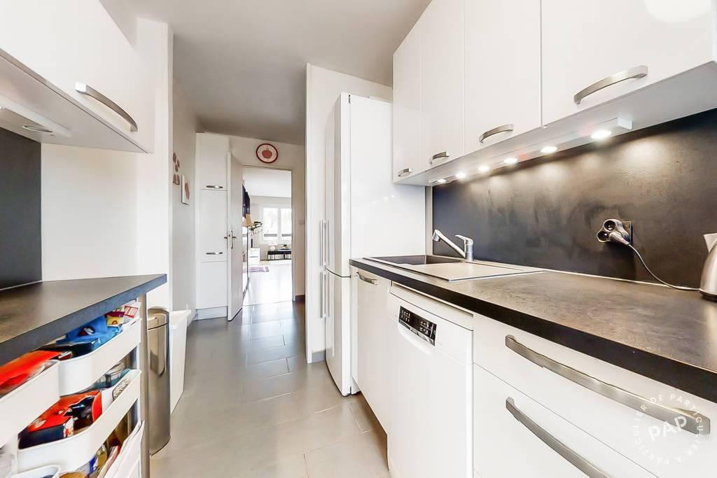 Appartement La Celle-Saint-Cloud (78170) 395.000€