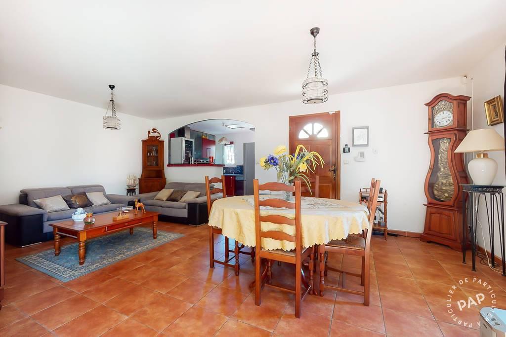 Maison 30 Min Nîmes / Bagnols-Sur-Cèze 210.000€