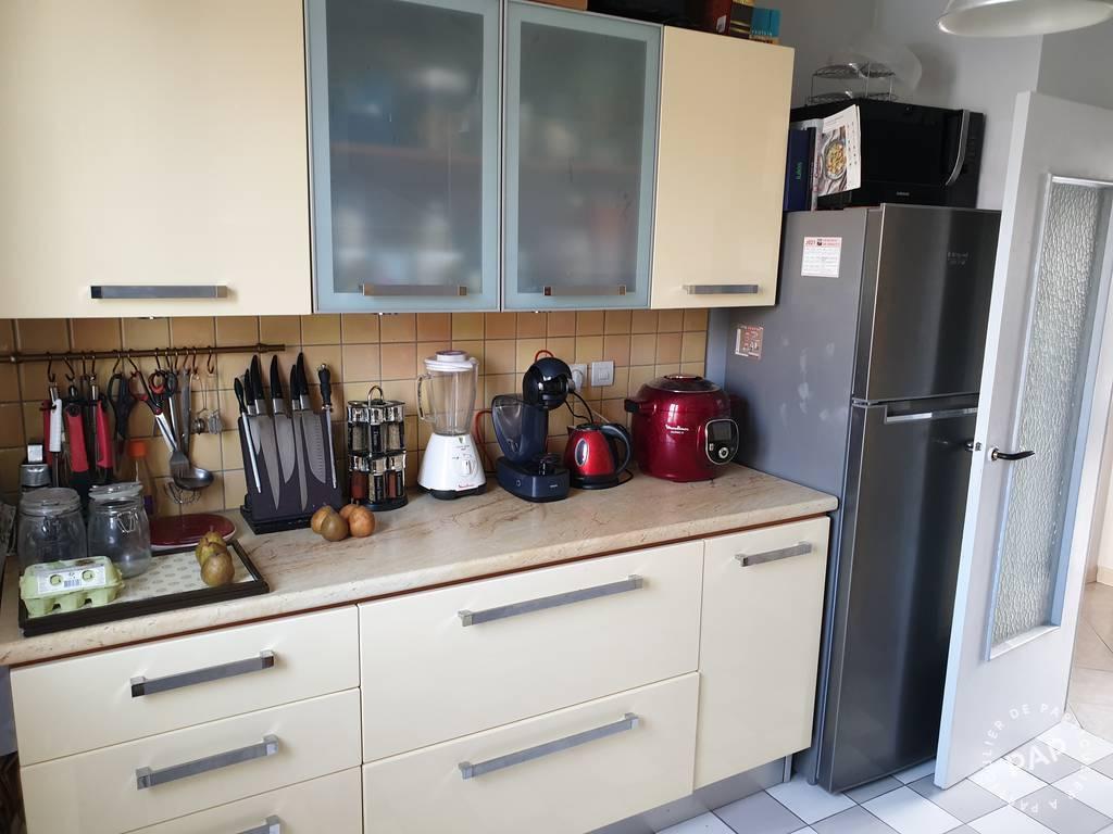 Appartement Vitry-Sur-Seine (94400) 290.000€