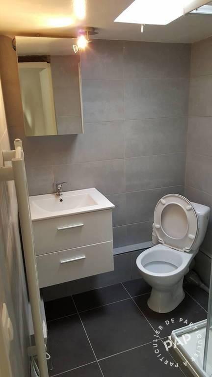 Appartement Paris 19E (75019) 850€