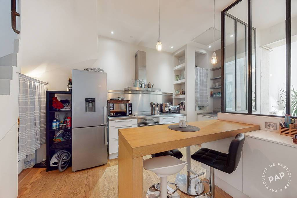 Appartement Montpellier - Quartier Comédie, Au Calme 449.000€