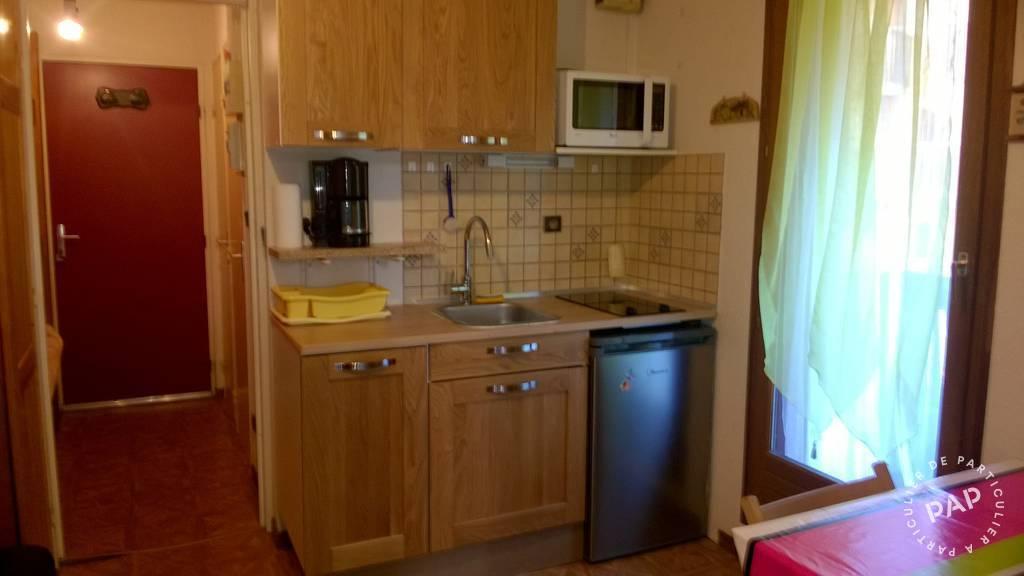 Appartement Allos (04260) 36.500€