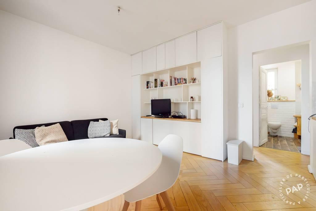Appartement Paris 18E (75018) 389.000€