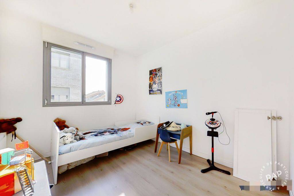 Appartement Montreuil (93100) 345.000€