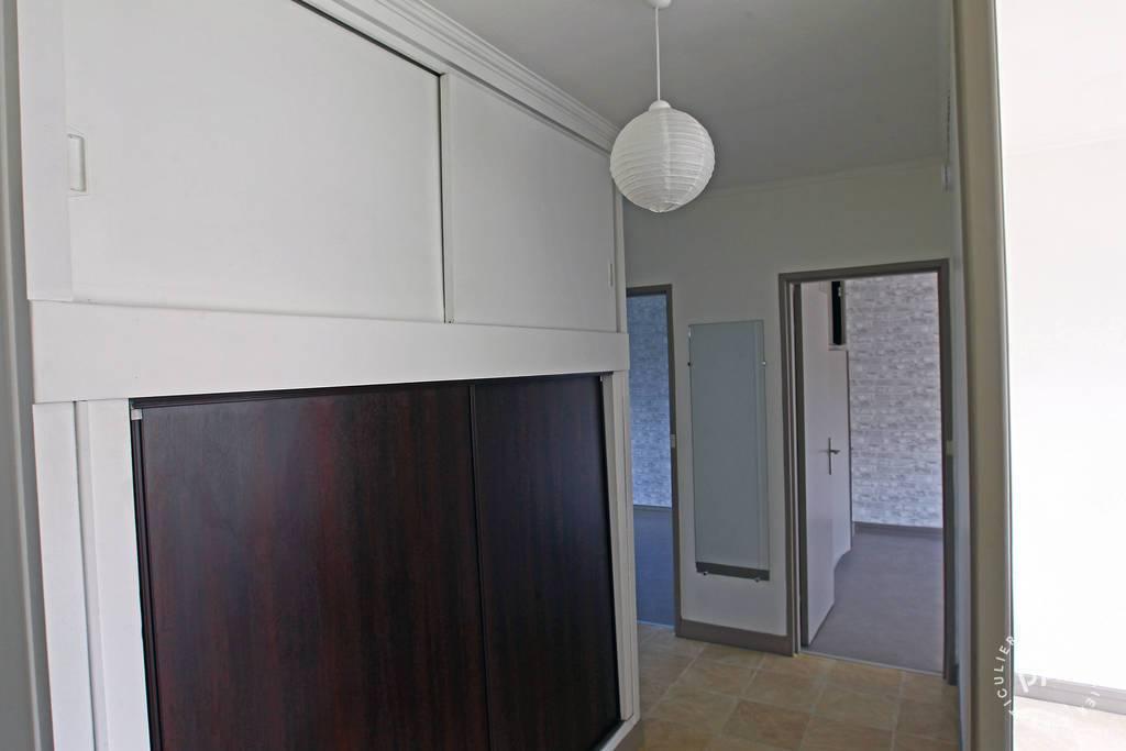 Appartement Le Mée-Sur-Seine (77350) 139.000€