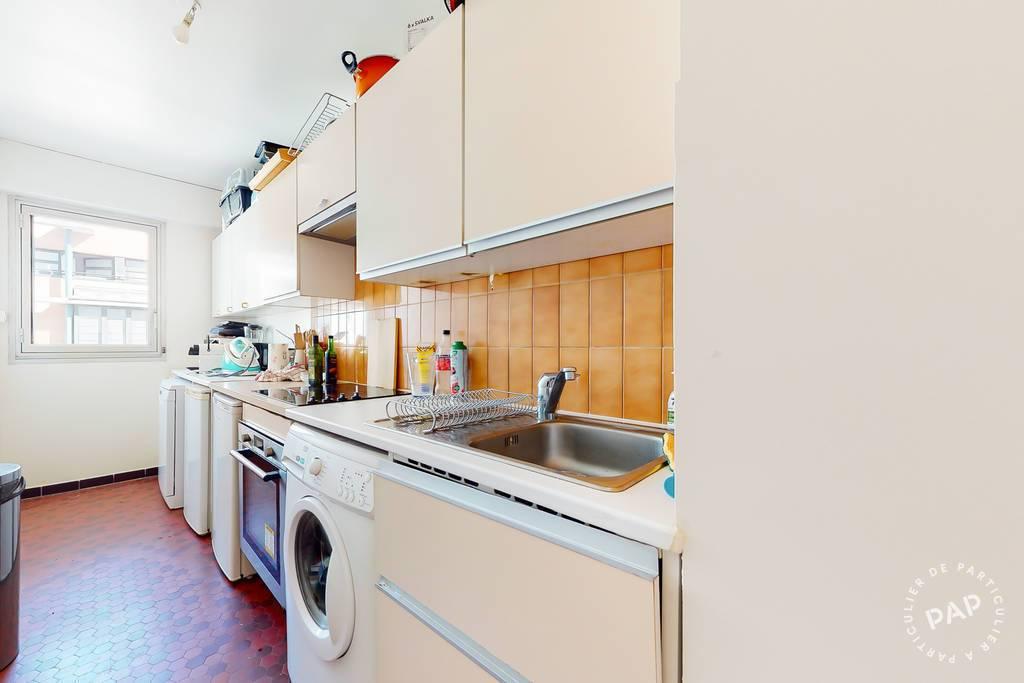 Appartement Boulogne-Billancourt (92100) 475.000€