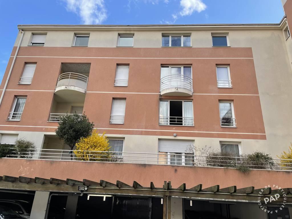 Appartement Vitry-Sur-Seine (94400) 273.000€