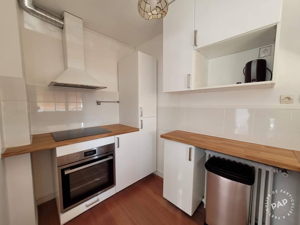 Appartement Antony (92160) 600€