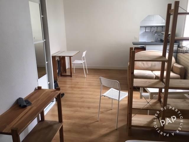 Appartement Montrouge 218.000€