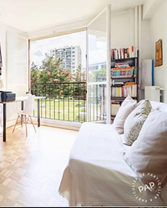 Appartement Paris 19E (75019) 870.000€