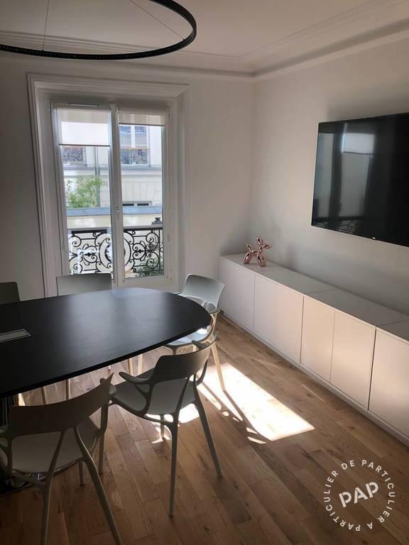 Bureaux et locaux professionnels Paris 8E (75008) 951€