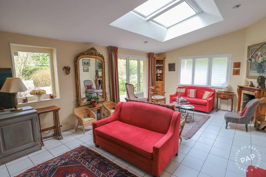 Maison Saclay (91400) 755.000€