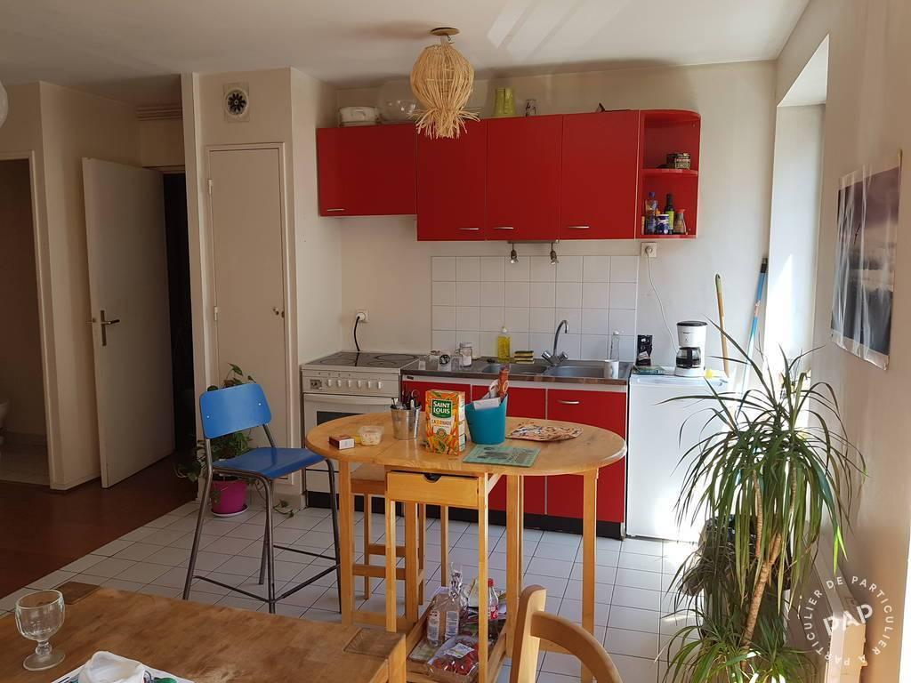 Appartement Paris 19E (75019) 427.000€