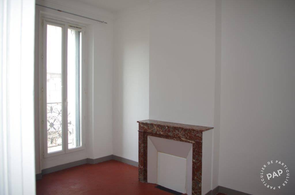 Appartement Marseille 6E (13006) 770€