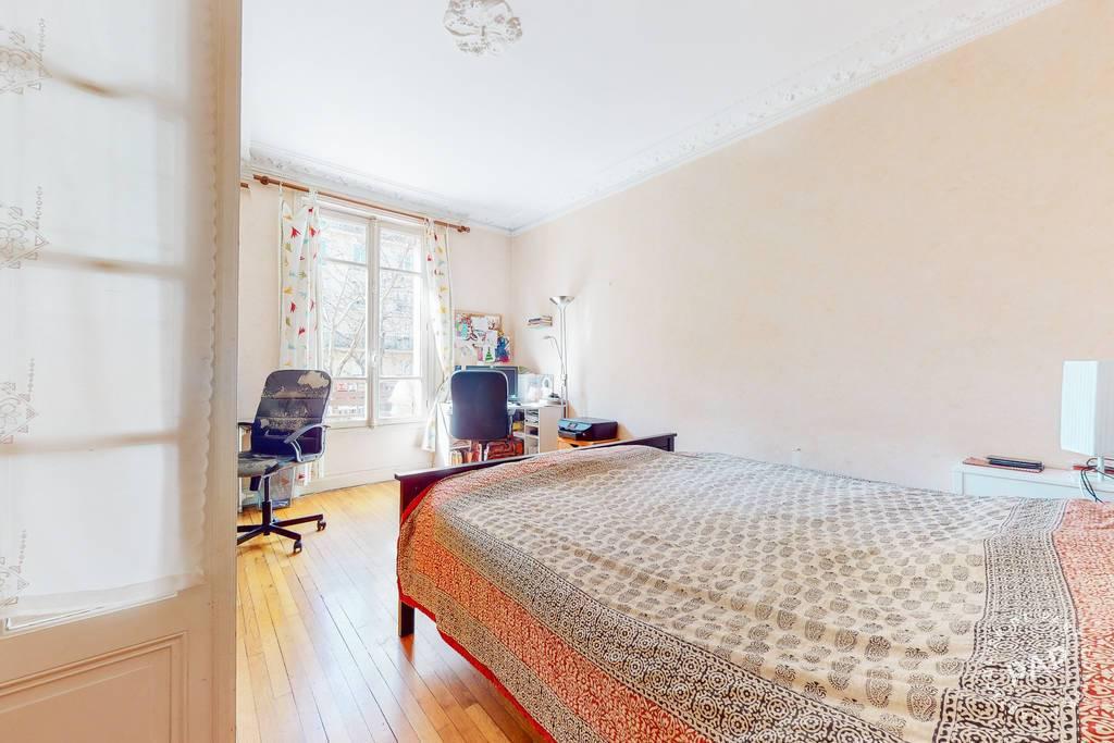 Appartement Paris 11E (75011) 640.000€