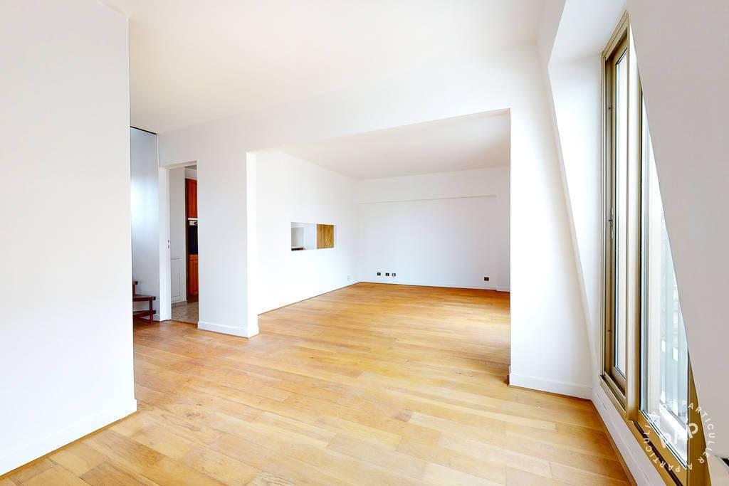 Appartement Paris 16E (75016) - T3 En Dernier Étage 810.000€