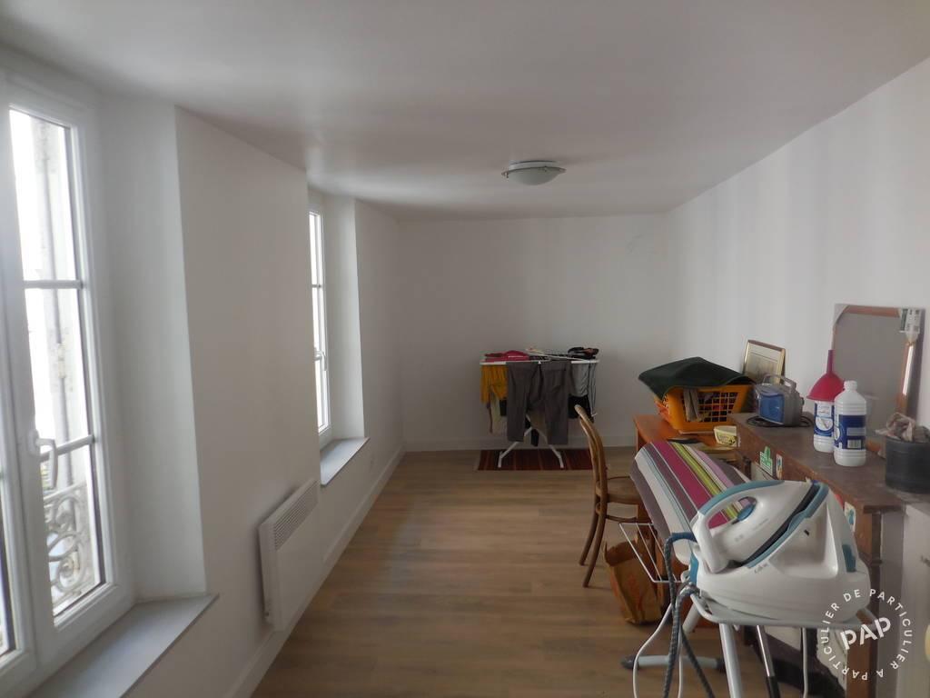 Appartement Lons-Le-Saunier (39000) 165.000€