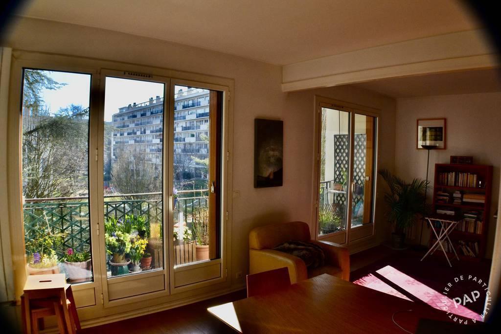 Appartement Ville-D'avray (92410) 697.000€