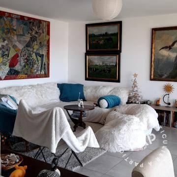 Appartement Canet-En-Roussillon - Vue Sur Le Port. 410.000€