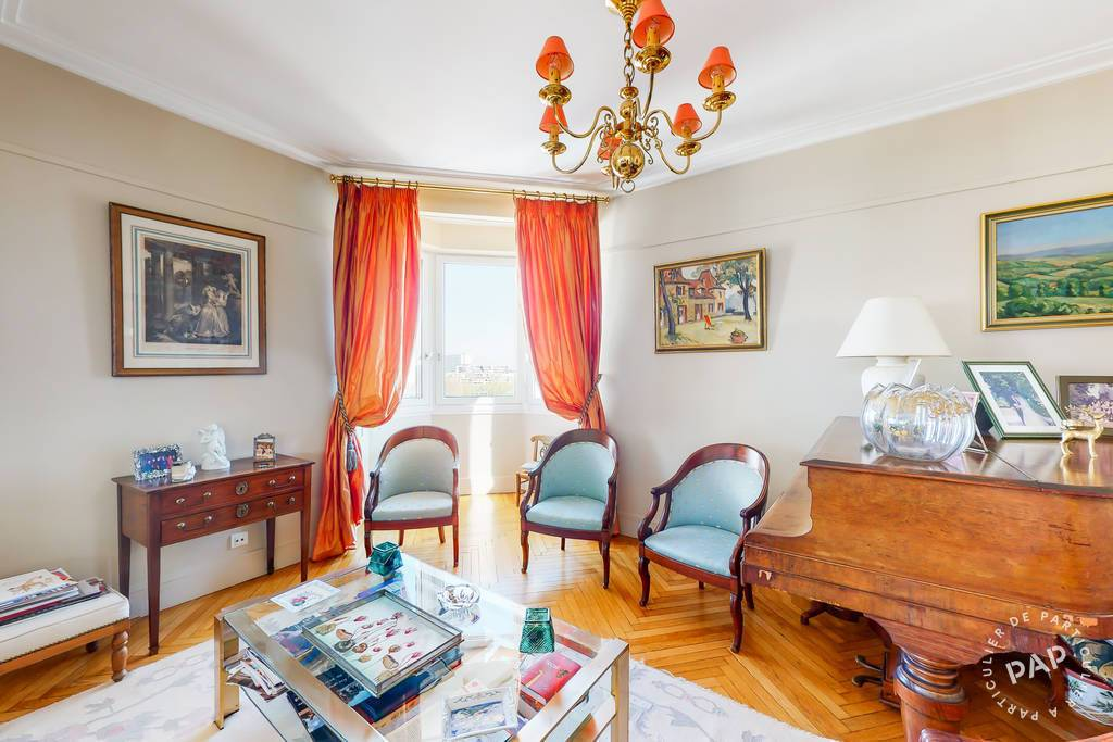 Appartement Paris 16E (75016) 995.000€