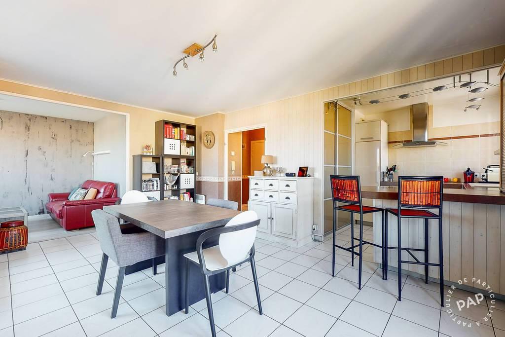 Appartement Courcouronnes (91080) 200.000€