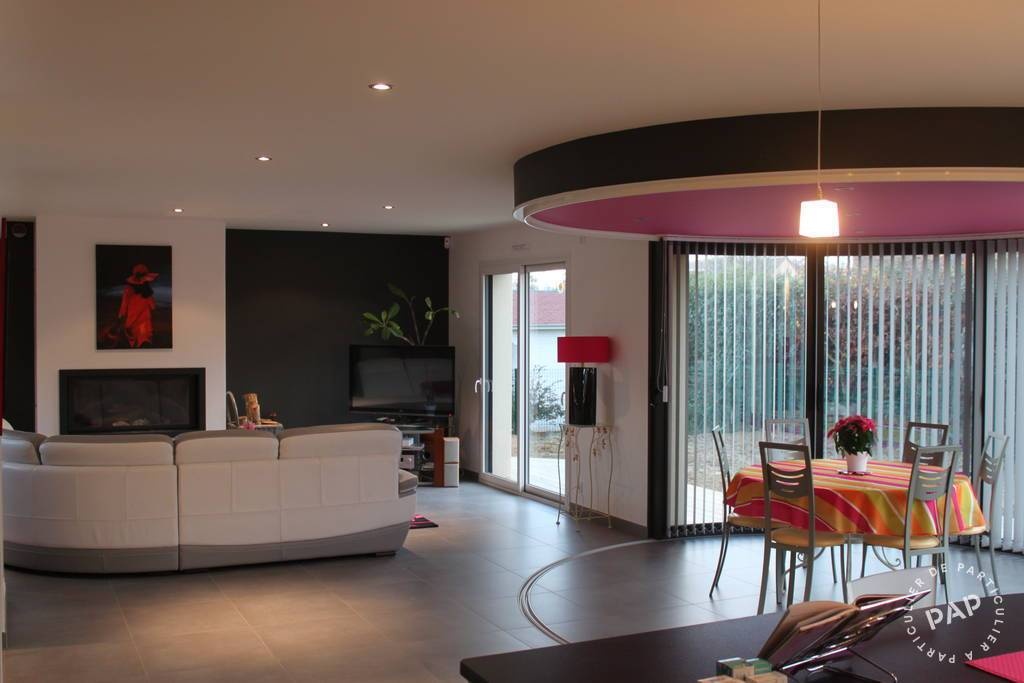 Maison Le Mans / Rouillon (72700) 570.000€